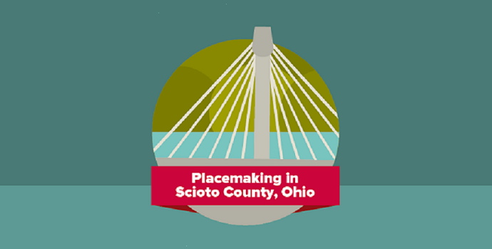 Placemaking in Scioto County, Ohio