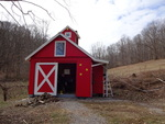 Sugar shack by Center for Folklore Studies and Ohio Field School and Katherine Borland