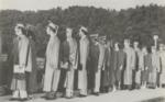 Graduates by Scioto Technical College